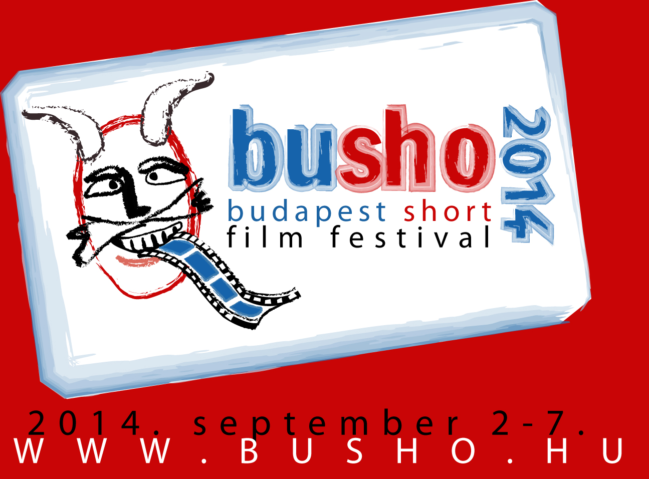Budapest Short Film Festival 2014 September 2–7