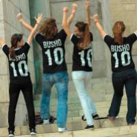 BuSho Photos 2014