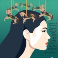 Busho design / poster