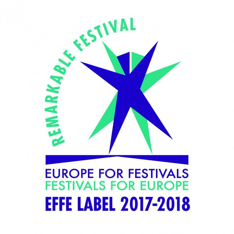 Húsvét előtt kaptuk a következő üzenetet az Európai Fesztivál Szövetségtől   Örömmel tudatjuk 565c352a79
