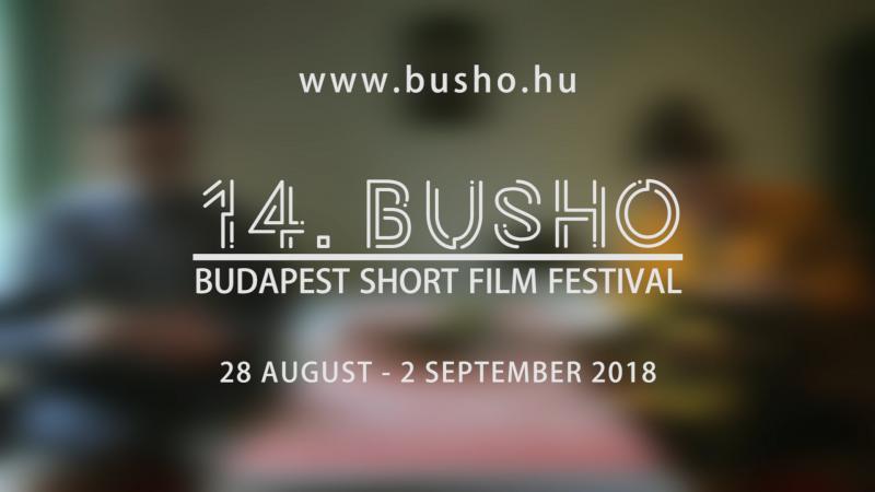 285b4198cf8a Dán rövifilmmel kezdődik és egy ausztrál alkotással zárul a 14. BuSho  Nemzetközi Rövidfilm Fesztivál versenyprogramja, melyet augusztus utolsó  hetében ...