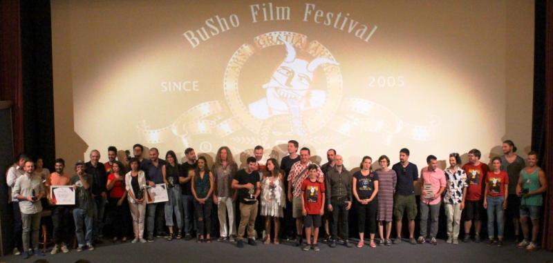 BuSho Film Festival  d1fbd268cc